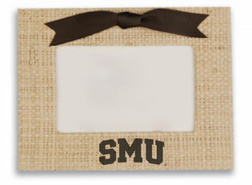 Southern Methodist Vintage Photo Frame