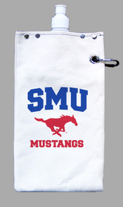 Southern Methodist Beverage Tote