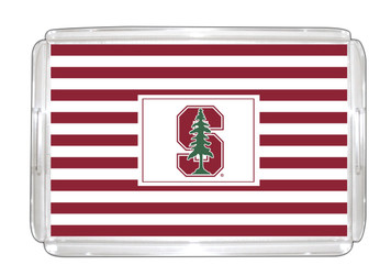 Stanford Lucite Tray 11x17