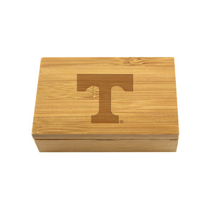 Tennessee Bamboo Corkscrew Set