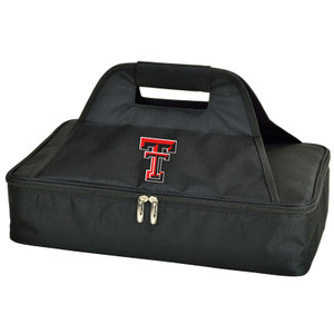 Texas Tech Hot and Cold Food Carrier