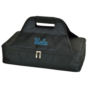 UCLA Hot and Cold Food Carrier