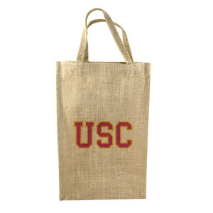 USC 2-Bottle Tote