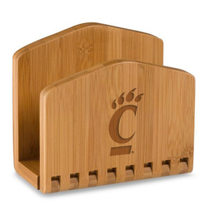 Cincinnati Napkin Holder