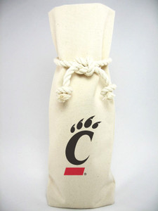 Cincinnati Canvas Bottle Tote