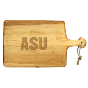 Arizona State Artisan Paddle