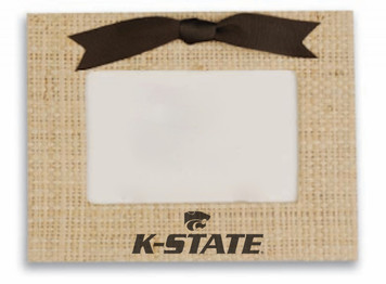 Kansas State Vintage Photo Frame