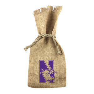 Northwestern 1-Bottle Tote