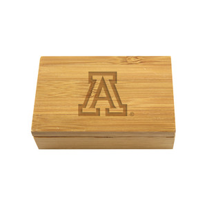 Arizona Bamboo Corkscrew Set