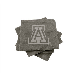 Arizona Slate Coasters (set of 4)