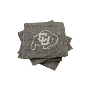Colorado Slate Coasters (set of 4)