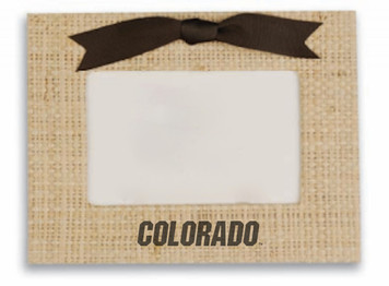 Colorado Vintage Photo Frame