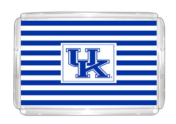 Kentucky Lucite Tray 11x17
