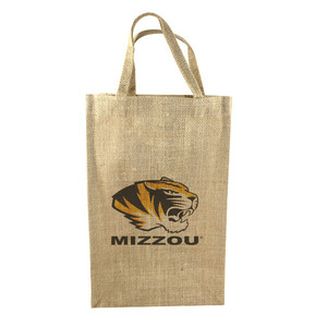 Missouri 2-Bottle Tote