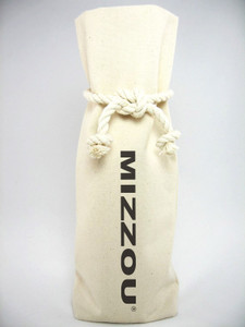 Missouri Canvas Bottle Tote