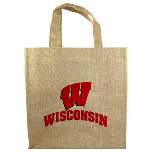 Wisconsin-Madison 6-Bottle Tote