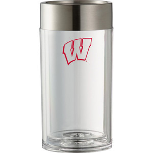 Wisconsin-Madison Ice-less Bottle Cooler