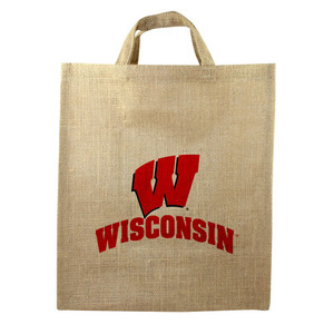 Wisconsin-Madison Market Tote