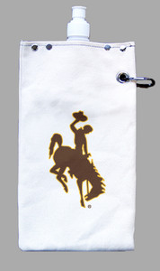 Wyoming Beverage Tote