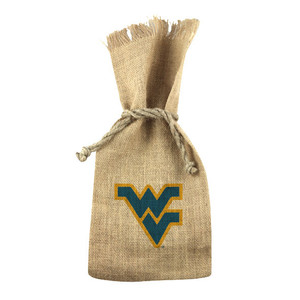 West Virginia 1-Bottle Tote