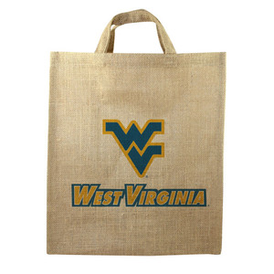 West Virginia Market Tote