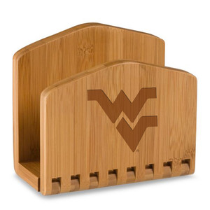 West Virginia Napkin Holder