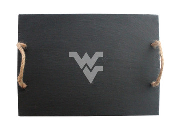 West Virginia Slate Server w/ Rope Handles