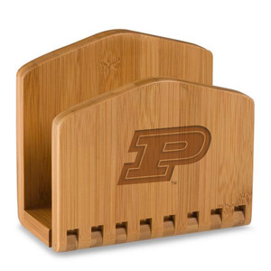 Purdue Napkin Holder