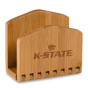 Kansas State Napkin Holder