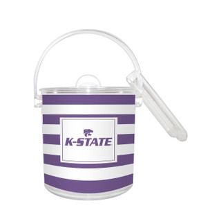 Kansas State Ice Bucket