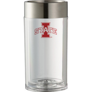 Iowa State Ice-less Bottle Cooler