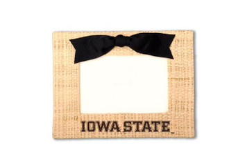Iowa State Vintage Photo Frame