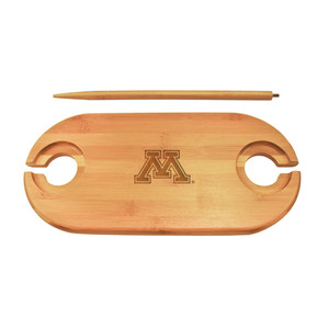 Minnesota Bamboo Picnic Table
