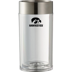 University of Iowa Ice-less Bottle Cooler