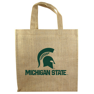 Michigan State 6-Bottle Tote