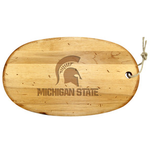 Michigan State Artisan Oval