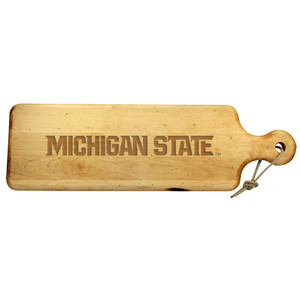 Michigan State Artisan Plank