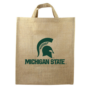 Michigan State Market Tote