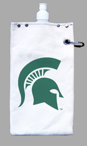 Michigan State Beverage Tote