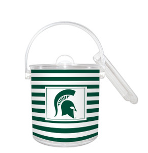 Michigan State Ice Bucket