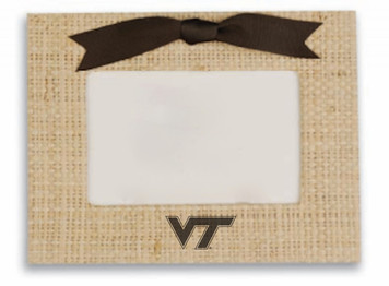 Virginia Tech Vintage Photo Frame