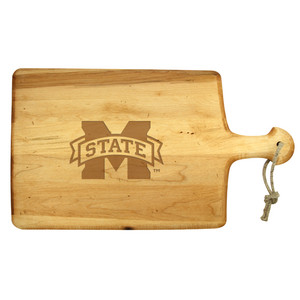 Mississippi State Artisan Paddle
