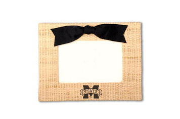 Mississippi State Vintage Photo Frame