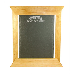Washington State Artisan Chalkboard