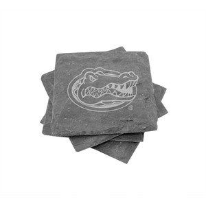 Florida Slate Coasters (set of 4)