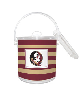 Florida State Ice Bucket