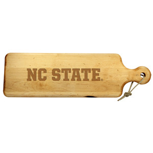 North Carolina State Artisan Plank