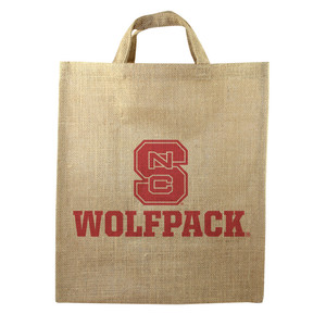 North Carolina State Market Tote