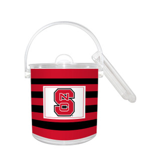 North Carolina State Ice Bucket