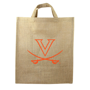 Virginia Market Tote